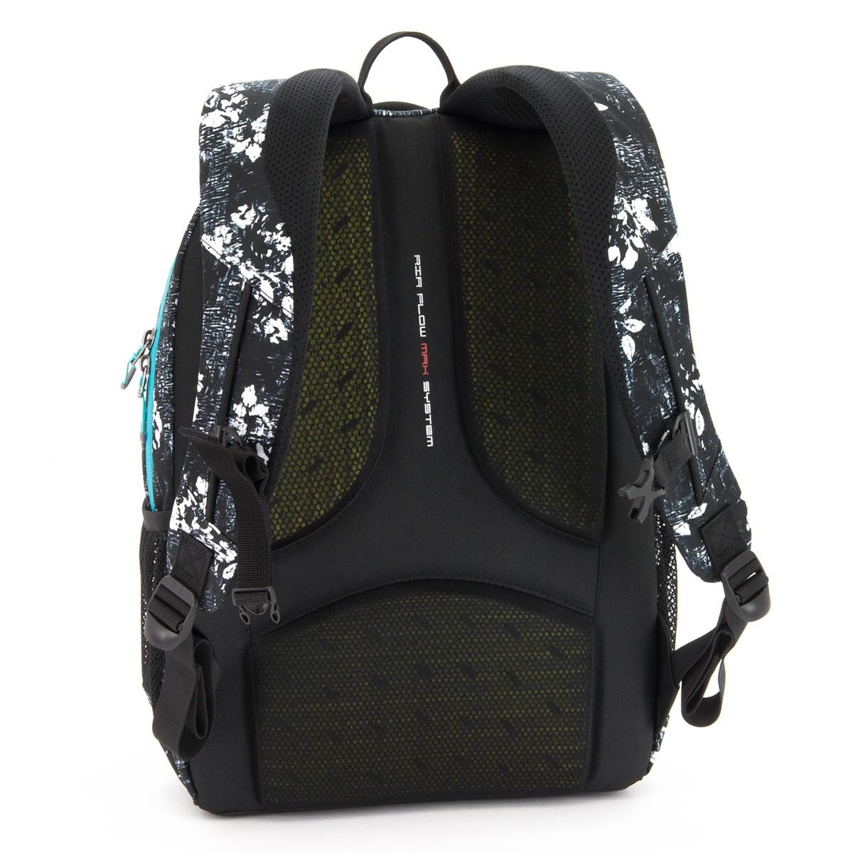 166185b9f7 ... ARS UNA 09 ergonomikus hátizsák, iskolatáska 91315335 ...