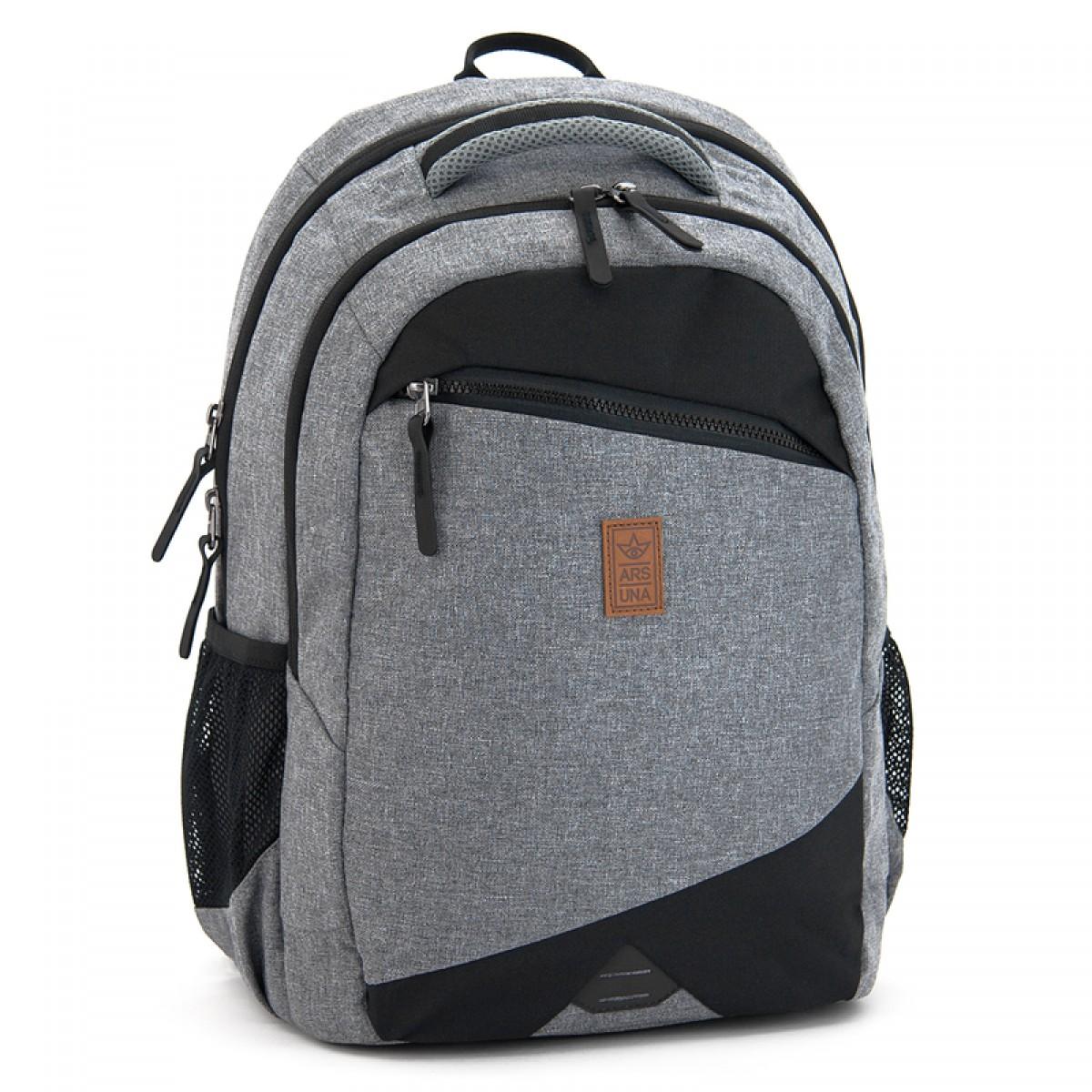 bfb6a6fda3ce ARS UNA 08 ergonomikus hátizsák, iskolatáska 91315328