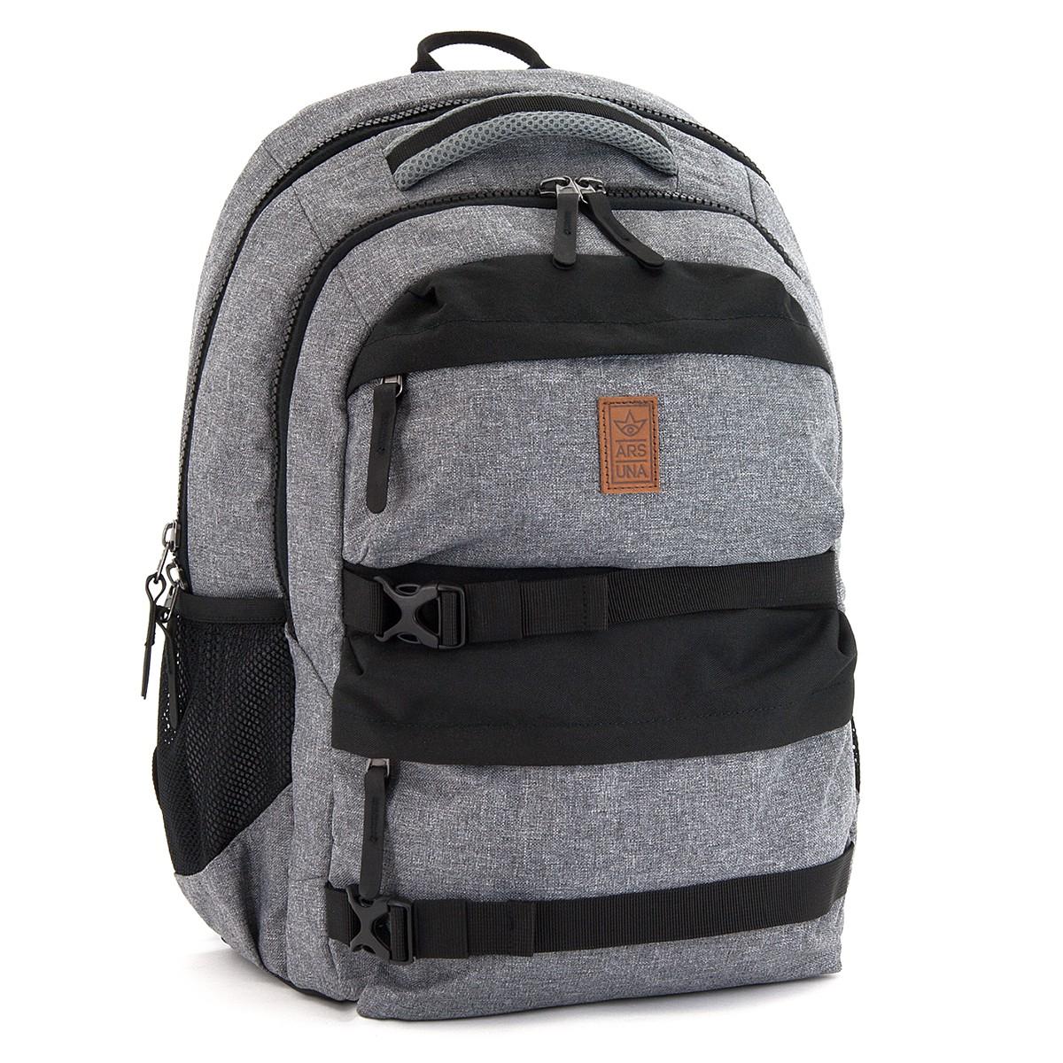 ARS UNA 07 ergonomikus hátizsák 590f2db05a