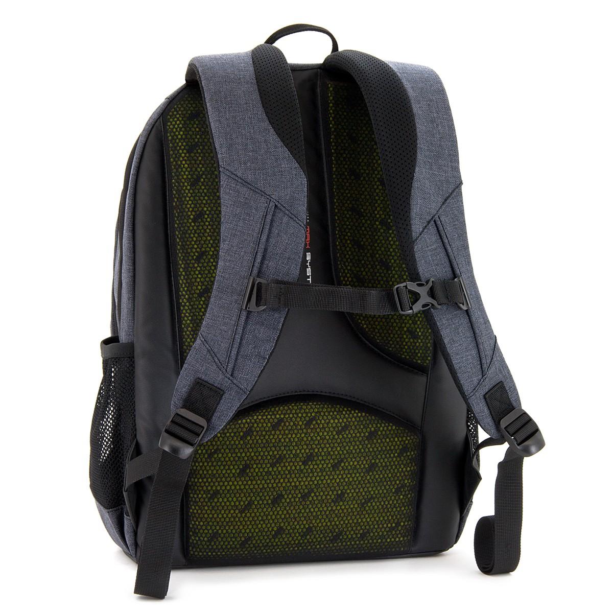 dfe44a1b6c ARS UNA 04 ergonomikus hátizsák, iskolatáska 91315281