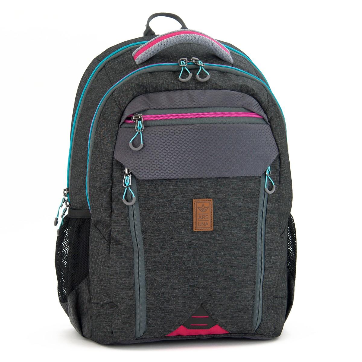 ARS UNA 01 ergonomikus hátizsák 015d3f5c8b