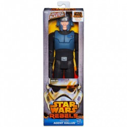 Star Wars - Rebels nagy akciófigurák - Agent Kallus Játék Star Wars