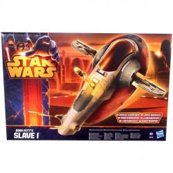 Star Wars - Star Wars: Boba Fett Slave 1 űrhajója Játék Star Wars