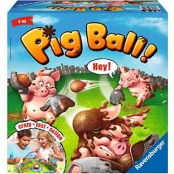 Ravensburger Malacbanda társasjáték ( Pig Ball ) Játék Ravensburger