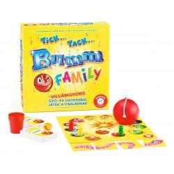 Tick Tack Bumm Family társasjáték Játék Piatnik