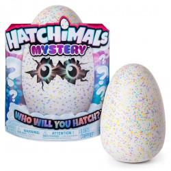Hatchimals Mystery Titokzatos plüss tojásban - Hatchimals plüssök tojásban Hatchimals
