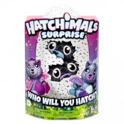 Hatchimals Surprise 2 darabos meglepetés Peacat figura - Hatchimals plüssök tojásban Hatchimals