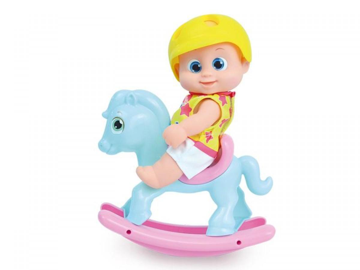 0a7c843464 Bouncing Babies hintalovacskázó Baniel baba