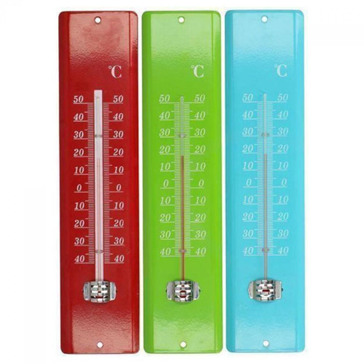 a4383fbcc Kinzo Háztartási Hőmérő - 3 színben - Otthon   Játék, ajándék, cipő ...