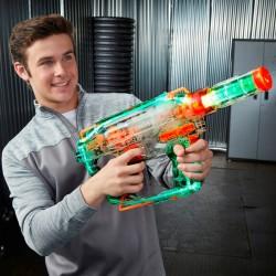Nerf Modolus Evader szivacslövő fegyver