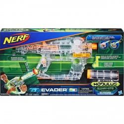 Nerf Modolus Evader szivacslövő fegyver - Nerf játékok NERF