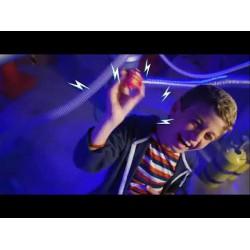 Shake Headz - Rázós haverok Szagos Olly lila - SHAKE HEADZ - Rázós haverok játékok Shake Headz - Rázós haverok
