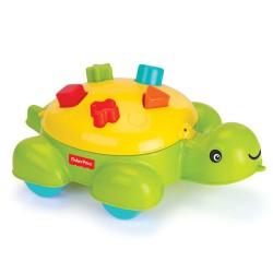 Fisher-Price teknős formakereső bébijáték - Fisher-Price Fisher-price