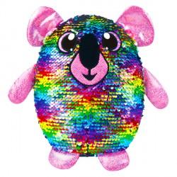 Simiflitter koala figura - 20 cm, szivárvány - Simiflitter plüssök, játékok Simiflitter