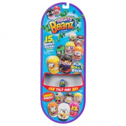 Mighty Beanz Nagy szett - 15 darabos - MIGHTY Beanz figurák Mighty Beanz