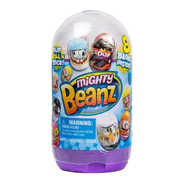 Mighty Beanz 8 darabos szett