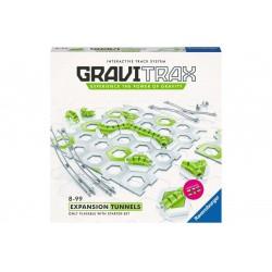 GRAVITRAX alagútak építőjáték kiegészítő