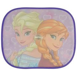 Disney Jégvarázs / Frozen - Napvédő Molly oldalablakra - 36x44cm - NYÁRI TERMÉKEK