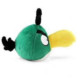 Angry birds: 41 cm-es plüss Tukán ANGRY BIRDS