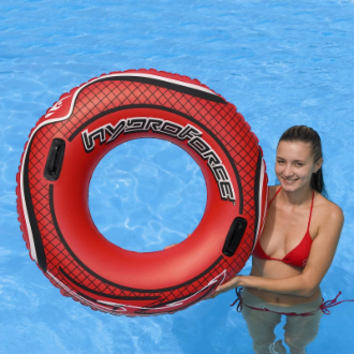 Bestway Hydro Force felfújható úszógumi fogantyúkkal c2e96bfaa0