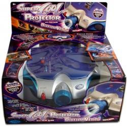 Super Cool Projector diavetítő, retró képvetítő Játék