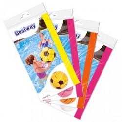 Bestway strandlabda, többféle színben, 41cm - BESTWAY strandcikkek Bestway