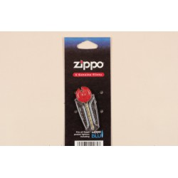 Zippo - tűzkő lapon 2406N -Dohányosoknak meglepik