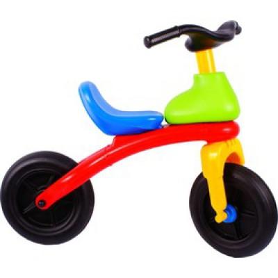 Oktató kerékpár - futóbicikli