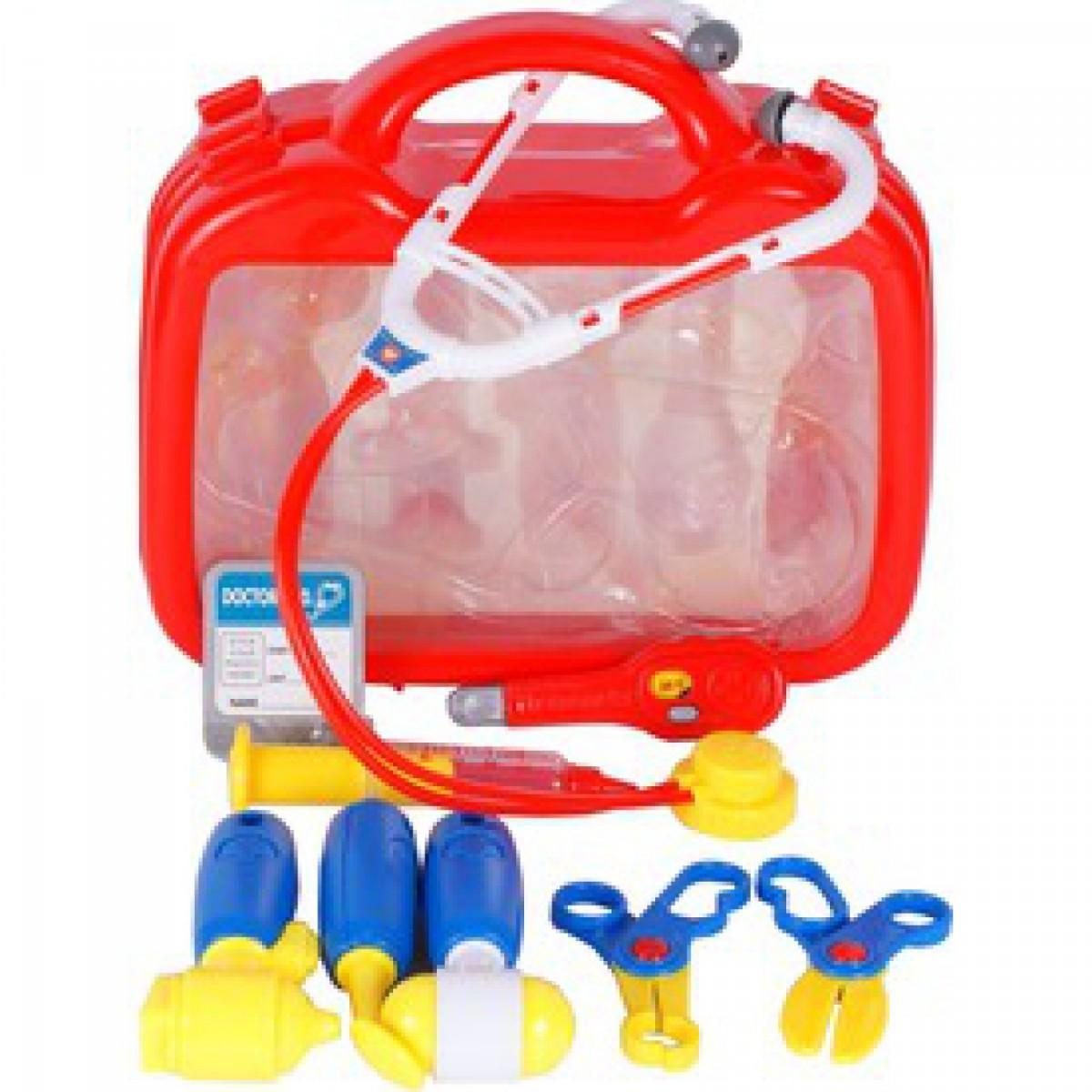 Játék orvosi táska - Játék  c01940dda3