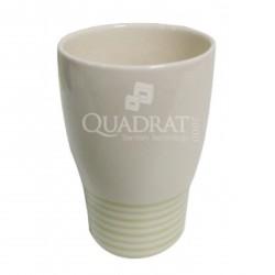 QUADRAT - Kerámia, CLASSIC GREEN Family, fürdőszoba kiegészítő - Fürdőszobai kiegészítők