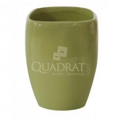 QUADRAT - Kerámia, ART GREEN Family, fürdőszoba kiegészítő - Fürdőszobai kiegészítők