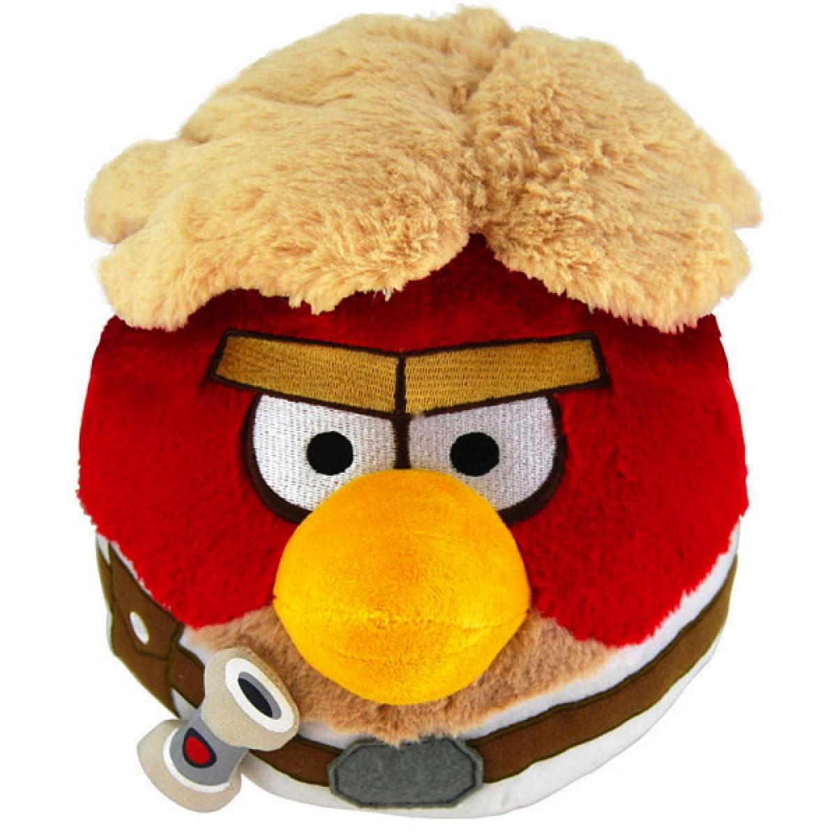 Angry Birds  20 cm-es Star Wars Luke Skywalker plüssfigura 5fc4e31dac