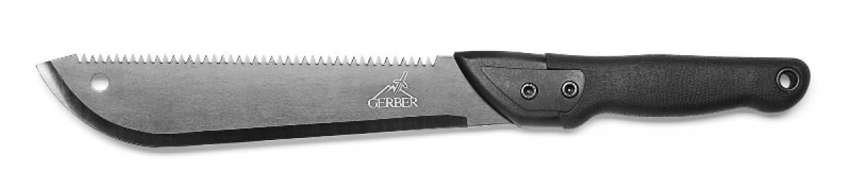 Gerber - GATOR MACHETE bozótvágó, kis méretű (2231000759)