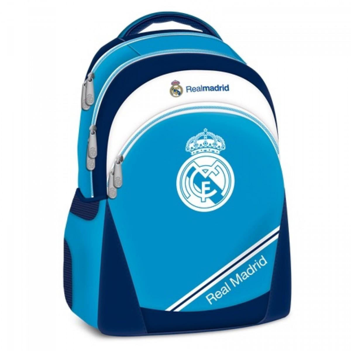 cf0c7a284209 Real Madrid tinédzser hátizsák - AU-92987074 - Táska, sulis ...