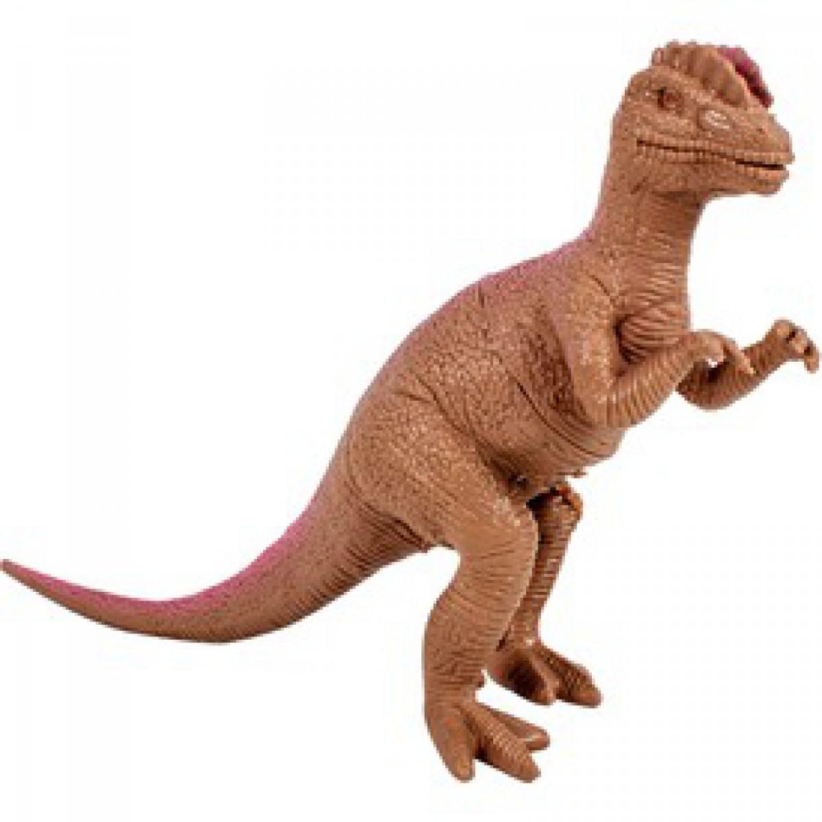 T-Rex műanyag dinoszaurusz - 20 cm - Játék  1db077b124