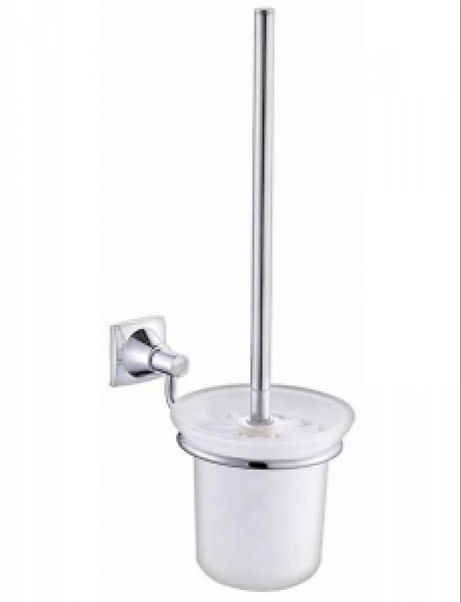 Quadrat - Dratos fürdőszoba szett, WC-kefe tartó + WC-kefe - Otthon  Játék, ajándék, cipő ...