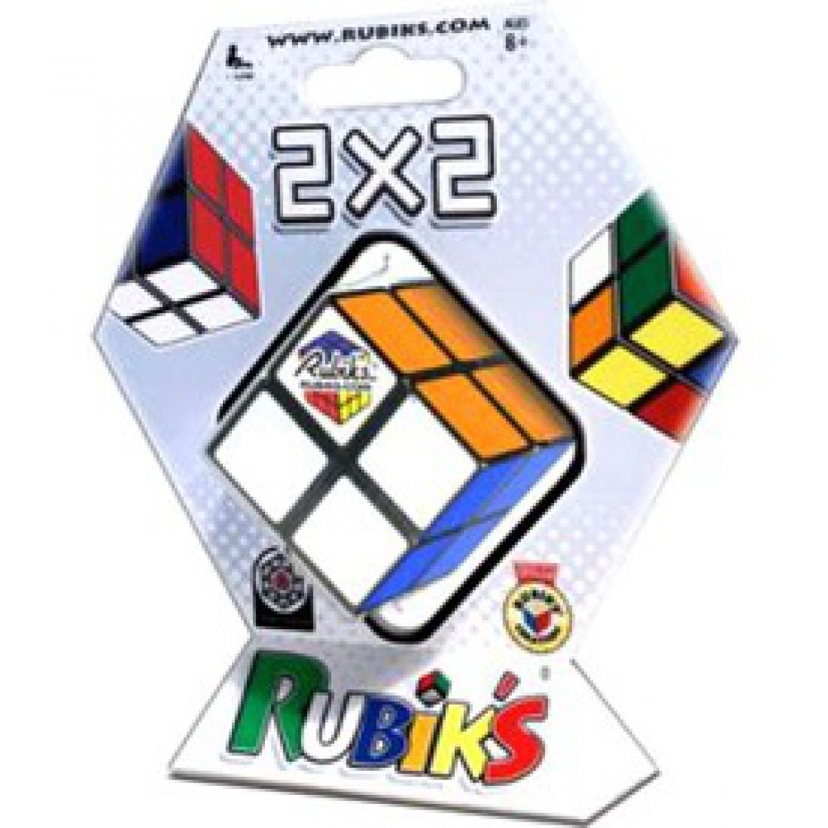 Rubik kocka 2x2x2 - verseny kiadás