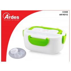 Ardes 1K01G Hordozható ételmelegítő Műszaki Ardes
