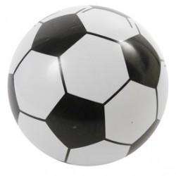 Gumilabda - fehér, 22 cm Játék