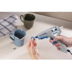 DREMEL® 7 mm-es, többfunkciós, magas hőmérsékletű ragasztórúd 2615GG01JA - Dremel gépek Dremel