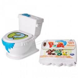 Flush Force Mutáns figurák WC-ben 2 darabos csomagszett - többféle - FLUSH Force játékok Flush Force Mutánsok