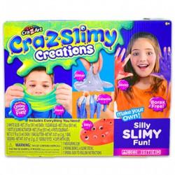 Cra-z-Art Óriás Slimy-gyár készlet, slime - SLIME játékok Cra-Z-Art