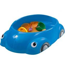 Curver 227958 Beetle homokozó, kék - CURVER kerti játékok Curver